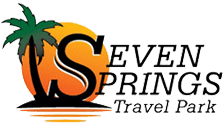Seven springs Travel Park